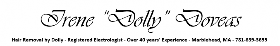 Hair Removal By Dolly
